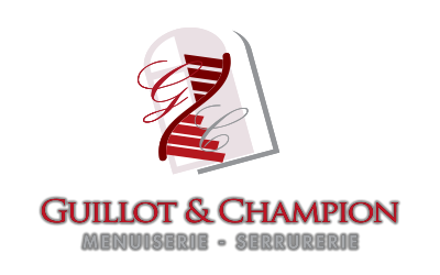 logo Guillot champion